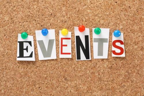 אירועים C#