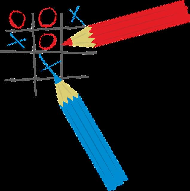 איקס עיגול - לכתוב קוד שאף פעם לא הפסיד